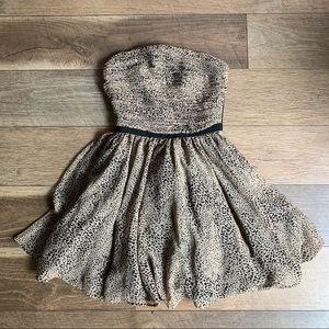 Guess Los Angeles Tube Dress